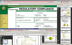Regulatory Compliance Reporting